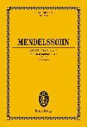 Cover-Bild zu Bartholdy, Felix Mendelssohn: Symphony No. 5 D minor (eBook)
