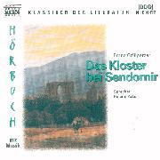 Cover-Bild zu Grillparzer, Franz: Das Kloster bei Sendomir (Audio Download)