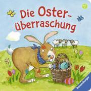 Cover-Bild zu Die Osterüberraschung von Reider, Katja