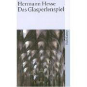 Cover-Bild zu Hesse, Hermann: Das Glasperlenspiel