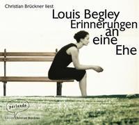 Cover-Bild zu Begley, Louis: Erinnerungen an eine Ehe