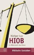 Cover-Bild zu Lux, Rüdiger: Hiob