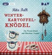 Cover-Bild zu Falk, Rita: Winterkartoffelknödel (mp3-Ausgabe)
