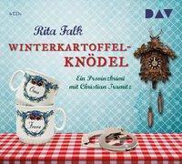 Cover-Bild zu Falk, Rita: Winterkartoffelknödel