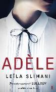 Cover-Bild zu Slimani, Leïla: Adele