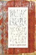 Cover-Bild zu Faulkner, William: The Sound and the Fury