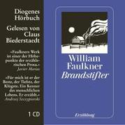 Cover-Bild zu Faulkner, William: Brandstifter