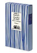 Cover-Bild zu Faulkner, William: Eine Rose für Emily