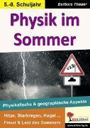 Cover-Bild zu Physik im Sommer (eBook) von Theuer, Barbara
