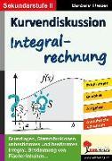 Cover-Bild zu Kurvendiskussion / Integralrechnung von Theuer, Barbara