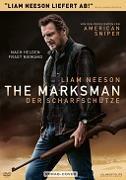 Cover-Bild zu Robert Lorenz (Reg.): The Marksman - Der Scharfschütze