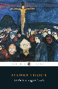 Cover-Bild zu Nietzsche, Friedrich: On the Genealogy of Morals