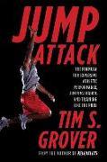 Cover-Bild zu Jump Attack von Grover, Tim S.