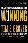 Cover-Bild zu Winning (eBook) von Grover, Tim S.
