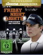 Cover-Bild zu Friday Night Lights - Touchdown am Freitag von Bissinger, Buzz