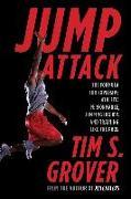 Cover-Bild zu Jump Attack (eBook) von Grover, Tim S.