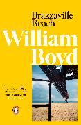 Cover-Bild zu Boyd, William: Brazzaville Beach