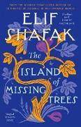 Cover-Bild zu Shafak, Elif: The Island of Missing Trees (eBook)