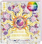 Cover-Bild zu Colorful World - Energie & Lebensfreude von frechverlag
