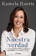 Cover-Bild zu Harris, Kamala: Nuestra Verdad