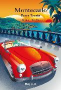 Cover-Bild zu Terrin, Peter: Montecarlo (eBook)