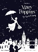 Cover-Bild zu Druvert, Hélène: Mary Poppins Up, Up and Away