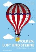 Cover-Bild zu Druvert, Hélène: Wolken, Luft und Sterne
