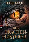 Cover-Bild zu Koch, Boris: Der Drachenflüsterer