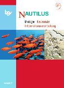 Cover-Bild zu Nautilus Gymnasium. 12. Schuljahr. Ausgabe B. Neuronale Informationsverarbeitung. Themenheft. BY von Beck, Ludmilla