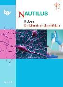 Cover-Bild zu Nautilus Gymnasium. 11. Schuljahr. Ausgabe B. Der Mensch als Umweltfaktor. Themenheft. BY von Beck, Ludmilla