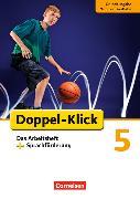 Cover-Bild zu Nautilus Gymnasium. 12. Schuljahr. Ausgabe B. Schülerbuch mit Heft. BY von Beck, Ludmilla