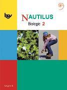 Cover-Bild zu Nautilus 2. Ausgabe A. Schülerbuch. BW von Beck, Ludmilla