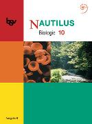 Cover-Bild zu Nautilus Gymnasium. 10. Schuljahr. Schülerbuch. BY von Beck, Ludmilla