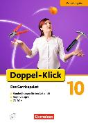 Cover-Bild zu Nautilus Gymnasium. 12. Schuljahr. Bisherige Ausgabe B. Lehrermaterialien mit CD-ROM. BY von Beck, Ludmilla