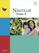 Cover-Bild zu Nautilus 2. Ausgabe D. Schülerbuch. NW von Beck, Ludmilla