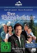 Cover-Bild zu Der Bergdoktor - Gesamtedition von Gerhart Lippert (Schausp.)