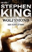 Cover-Bild zu King, Stephen: Wolfsmond