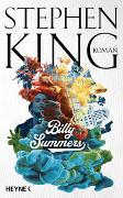 Cover-Bild zu King, Stephen: Billy Summers