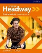 Cover-Bild zu Headway: Pre-intermediate: Workbook with Key