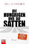 Cover-Bild zu Die Hungrigen und die Satten (eBook) von Vermes, Timur