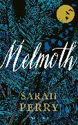 Cover-Bild zu Melmoth (eBook) von Perry, Sarah