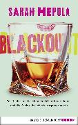 Cover-Bild zu Blackout (eBook) von Hepola, Sarah