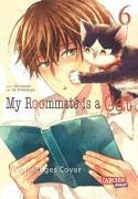 Cover-Bild zu Minatsuki, Tsunami: My Roommate is a Cat 6