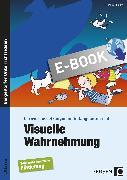 Cover-Bild zu Visuelle Wahrnehmung (eBook) von Konkow, Monika