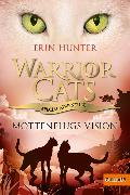 Cover-Bild zu Warrior Cats - Special Adventure. Mottenflugs Vision (eBook) von Hunter, Erin