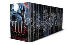Cover-Bild zu Soul's Day Boxset: Horror and Paranormal Halloween Theme (eBook) von Lee, Erin