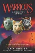 Cover-Bild zu Warriors: A Warrior's Choice (eBook) von Hunter, Erin