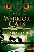 Cover-Bild zu Warrior Cats - Special Adventure. Tigerherz' Schatten (eBook) von Hunter, Erin