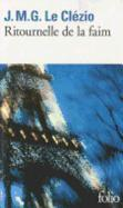 Cover-Bild zu Le, Clezio, J. M .: Ritournelle de la faim