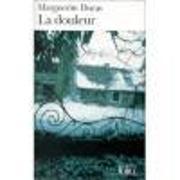 Cover-Bild zu Duras, Marguerite: La douleur